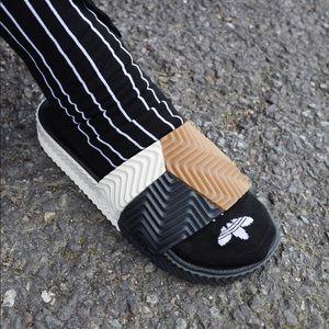 aff55801f94 adidas Shoes - Adidas x Alexander Wang Adilette Rubber Slides